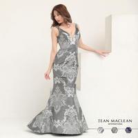 【JEAN MACLEAN】ゴブラン/LongDress【91539】