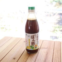 上勝町の味付けぽん酢 360ml