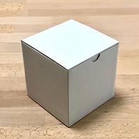 ボックス ホワイト W100×D100×H100