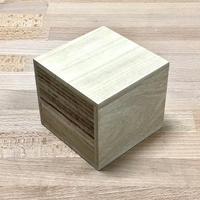 桐箱 100×100×95