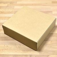 ボックス ナチュラル W305×D290×H95
