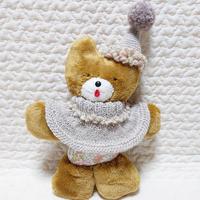 Christmas Beartan_C