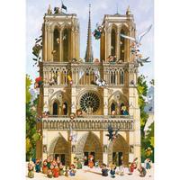 29905  Jean-Jacques Loup : Vive Notre Dame!