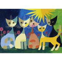 29772  Rosina Wachtmeister : Colourful Company