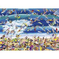 29703  Roger Blachon : Surfing