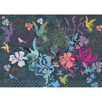 29822  Turnowsky : Birds & Flowers