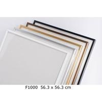 【F1000】1000ピース用フレーム  563 × 563 mm (正方形)