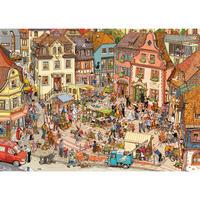 29884  Göbel / Knorr : Market Place