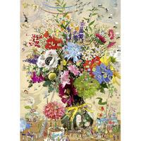 29787  Marino Degano : Flower's Life