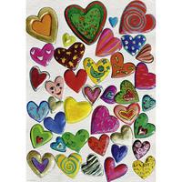 29708  Stefanie Steinmayer : Hearts of Gold