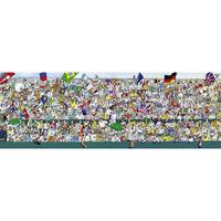 29757  Roger Blachon : Sports Fans