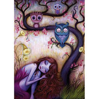 Wishing Tree : Jeremiah Ketner - 29686