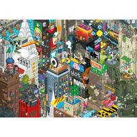 29914  eBoy : New York Quest