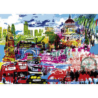 29682  Kitty McCall : I Love London!