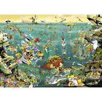 29694  Giuseppe Calligaro : Under Water