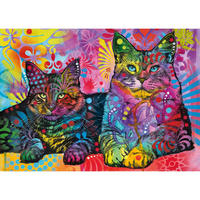 29864  Dean Russo : Devoted 2 Cats