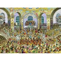 29696  Hugo Prades : Ballroom