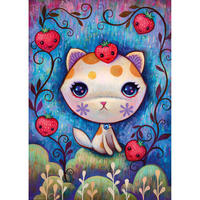 29895  Jeremiah Ketner : Strawberry Kitty