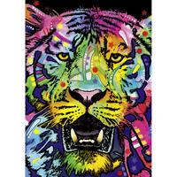 29766  Dean Russo : Wild Tiger