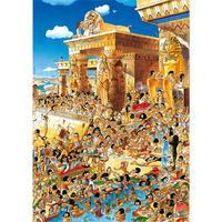 26008  Hugo Prades : Egypt