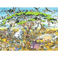 29494  Giuseppe Calligaro : Safari