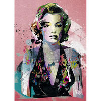 29710  Johnny Cheuk : Marilyn