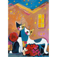 29579-85  Rosina Wachtmeister : Bouquets & Posies