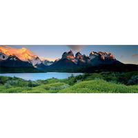 Cuernos del Paine : Ed. Humboldt - 29288