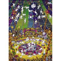 29755  Guillermo Mordillo : Crazy Circus