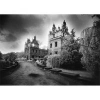 29563  Simon Marsden : Castle