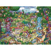 29792  Rita Berman : Wonderwoods
