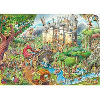 29414  Hugo Prades : Fairy Tales