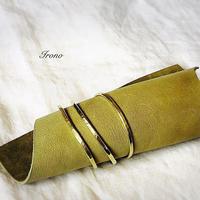 brass bangle slimB バングルスタンダード