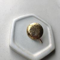 brass circle ポニーフック