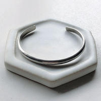 IRONO silver925 bangle