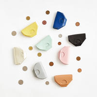 SEAMLESS COIN CASE(9 colors)