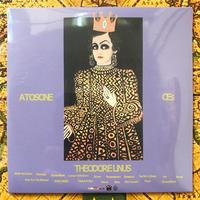 CE$ & ATOSONE / THEODORE LINUS CD