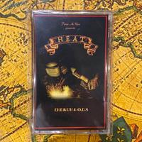ENDRUN & O.D.S - HEAT / Cassette Tape