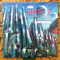 """NEEDLES"" CD - Mixed By : CE$ & ATOSONE"