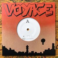 """""""Need"""" 7inch Records / Campanella prod.16 Flip"""