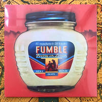FUMBLE - DOPE HOME VINYL MIXXX - CD