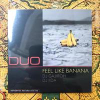 """""""Feel Like Banana""""  Mixed By : DJ IIDA & DJ GAJIROH"""