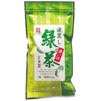 深蒸し緑茶 120g