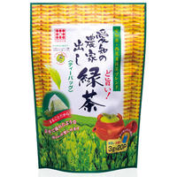 愛知産農家出し緑茶 3g×20p