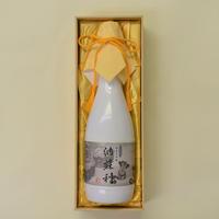 奇跡の米「イセヒカリ 」の純米大吟醸「納蘇利(なそり)』(720㎖)