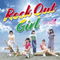 フラミングの法則 2nd シングル「Rock Out Girl」