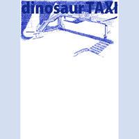 dinosaur TAXI