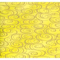 金柄1130-10253  美濃和紙友禅染紙(手染め美濃和紙)