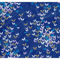 青柄1130-9448  美濃和紙友禅染紙(手染め美濃和紙)