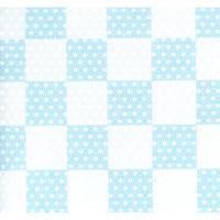 青柄1130-11569  美濃和紙友禅染紙(手染め美濃和紙)